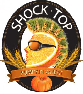 Shock Top Pumpkin Wheat Logo