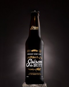 Stone Brewing saison du buff