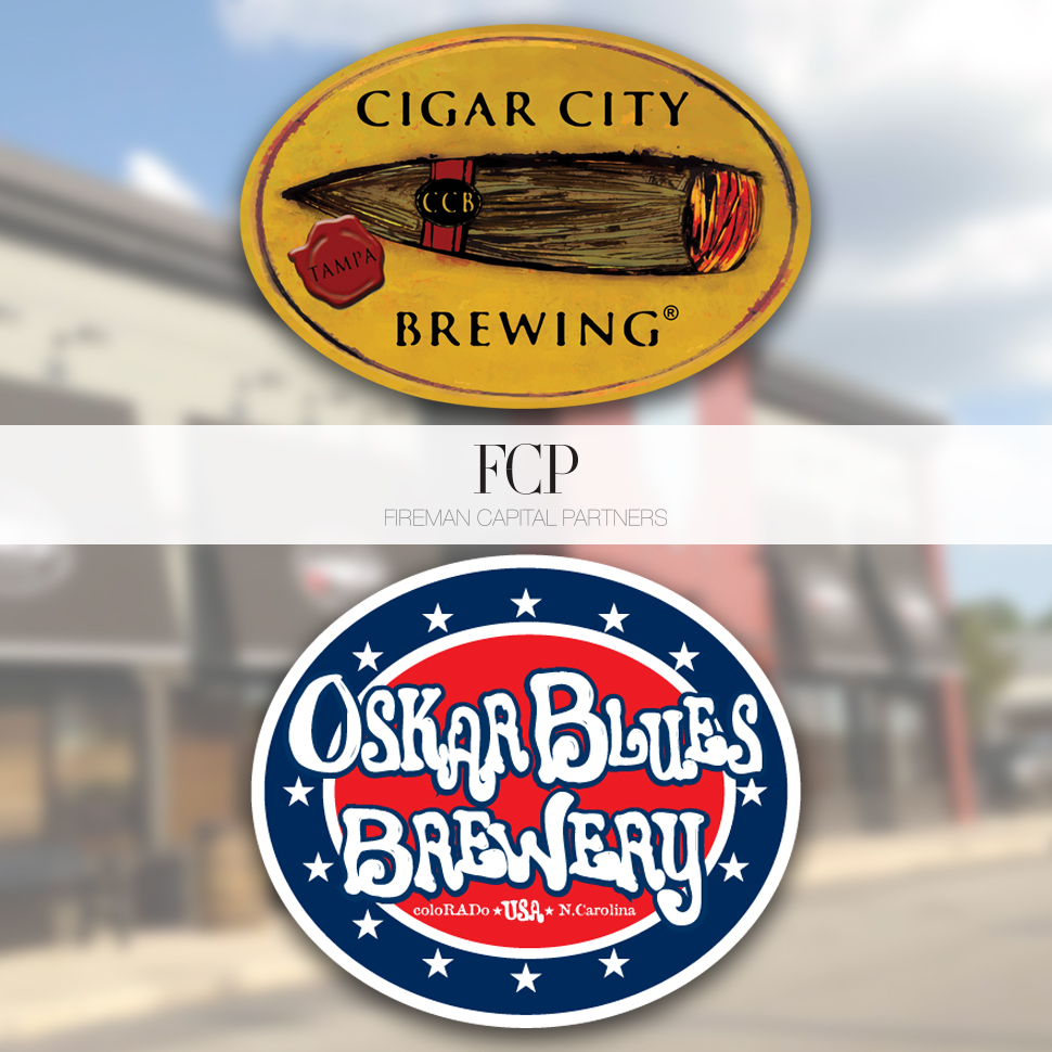 6f011525a Fireman Capital to Purchase Cigar City