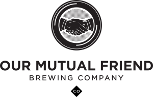 our mutual friend brewing