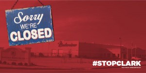 AB InBev Oklahoma #StopClark