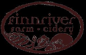 finnriver farm cidery logo