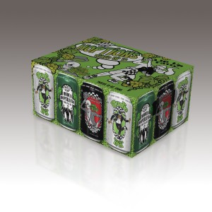 Ska Brewing Hoptions Box