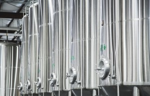 Wicked Weed Ferm Tanks