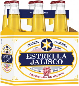 Estrella Jalisco Bottle_Six Pack