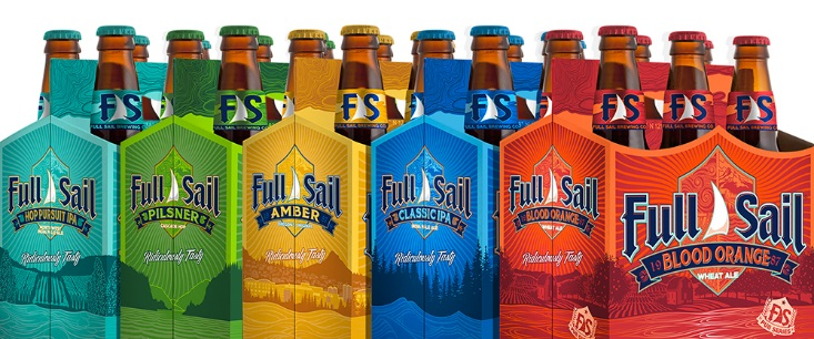 Full Sail New 6 Pack Artwork