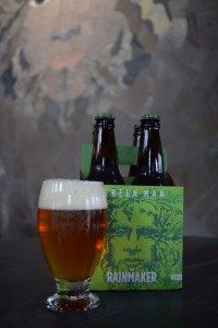 Green Man The Rainmaker Double IPA