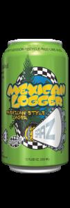 Ska Brewing Mexican Logger