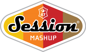 Full Sail Session Ale Mashup logo no background