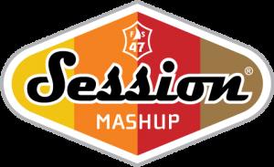 Full Sail Session Ale Mashup logo no background