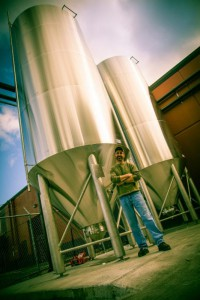 Silver City Brewery new fermenters