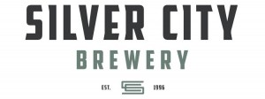 Silver City Brewery logo banner