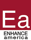 Enhance America logo