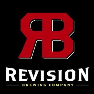 Revision Brewing Logo