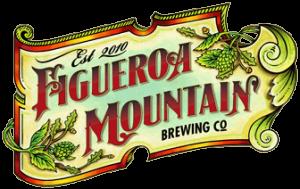 Figueroa Mountain Brewing Co. logo