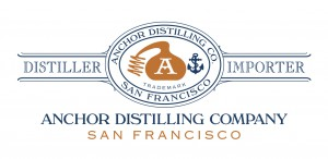 Anchor Distilling Company Logo