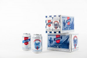 "Sterling Beer ""Sterling Greats"" Secretariat"