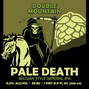 Double Mountain Pale-Death Label_web