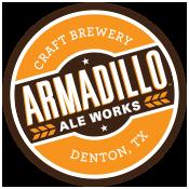 Armadillo Ale Works logo