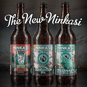 The New Ninkasi