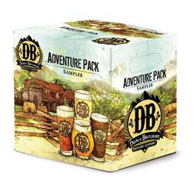 Devils Backbone Adventure Pack