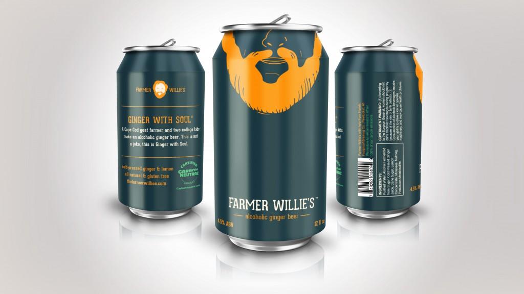 Farmer Willie's Can