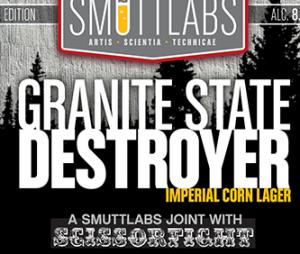 Granite State Destroyer