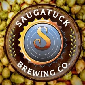 Saugatuck Brewing logo