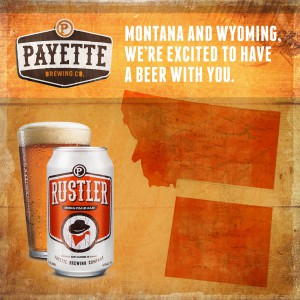 Payette Brewing Expanding Distribution