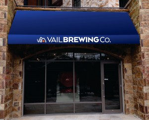 Vail Brewing Co. Opening New Tasting Room in Vail Village