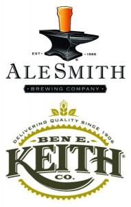 alesmith and Ben E Keith