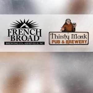 Thirsty Monk:French Road Acquisition 970