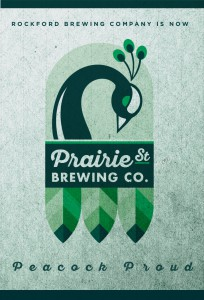 Prairie street brewing