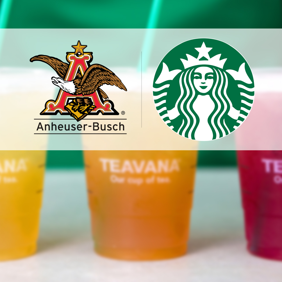 starbuck and teavana If you love starbucks' teavana tea the coffee giant's latest offering is bound to leave you stirred up — in a good way starbucks' new teavana shaken iced tea.