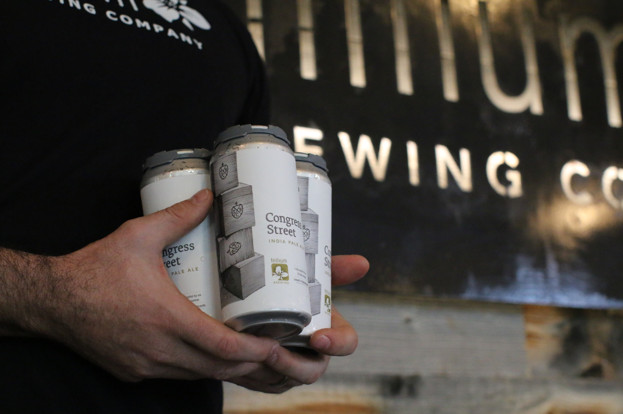 Growing at Nearly 400 Percent, Trillium Transitions to Cans