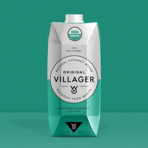 villager-original