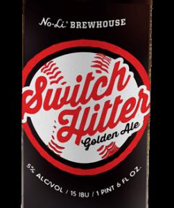 switch-hitter