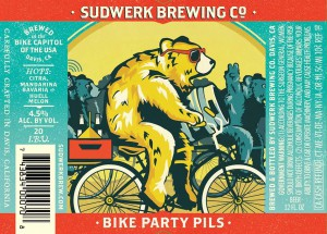 sudwerk-bike-party