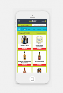 New Mobile App Offers Cash Back Rebates for Alcohol Purchases