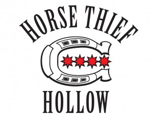 horse-theif