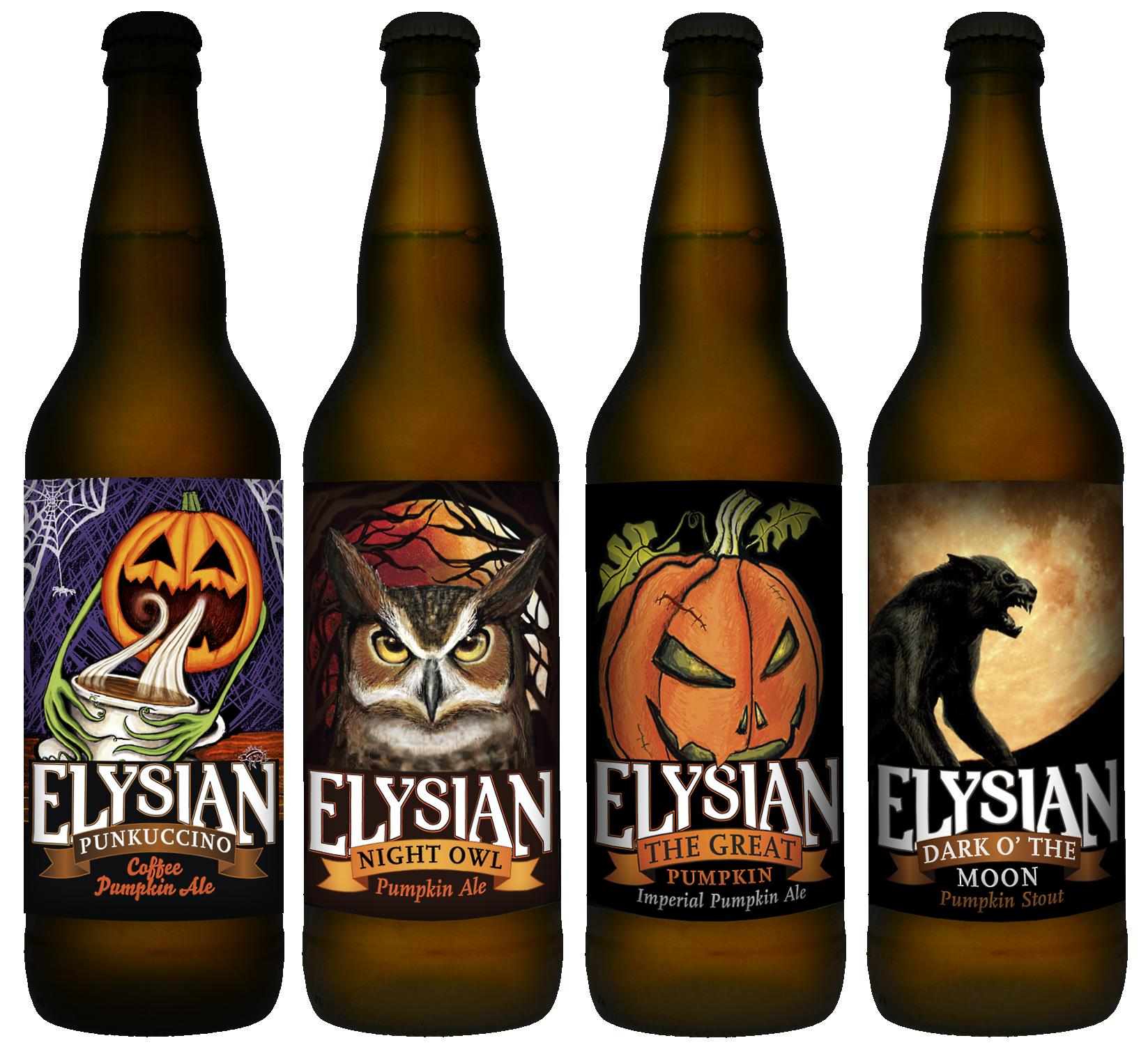 What Is The Best Pumpkin Craft Beer