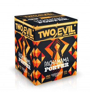 pachamama evil twin two roads