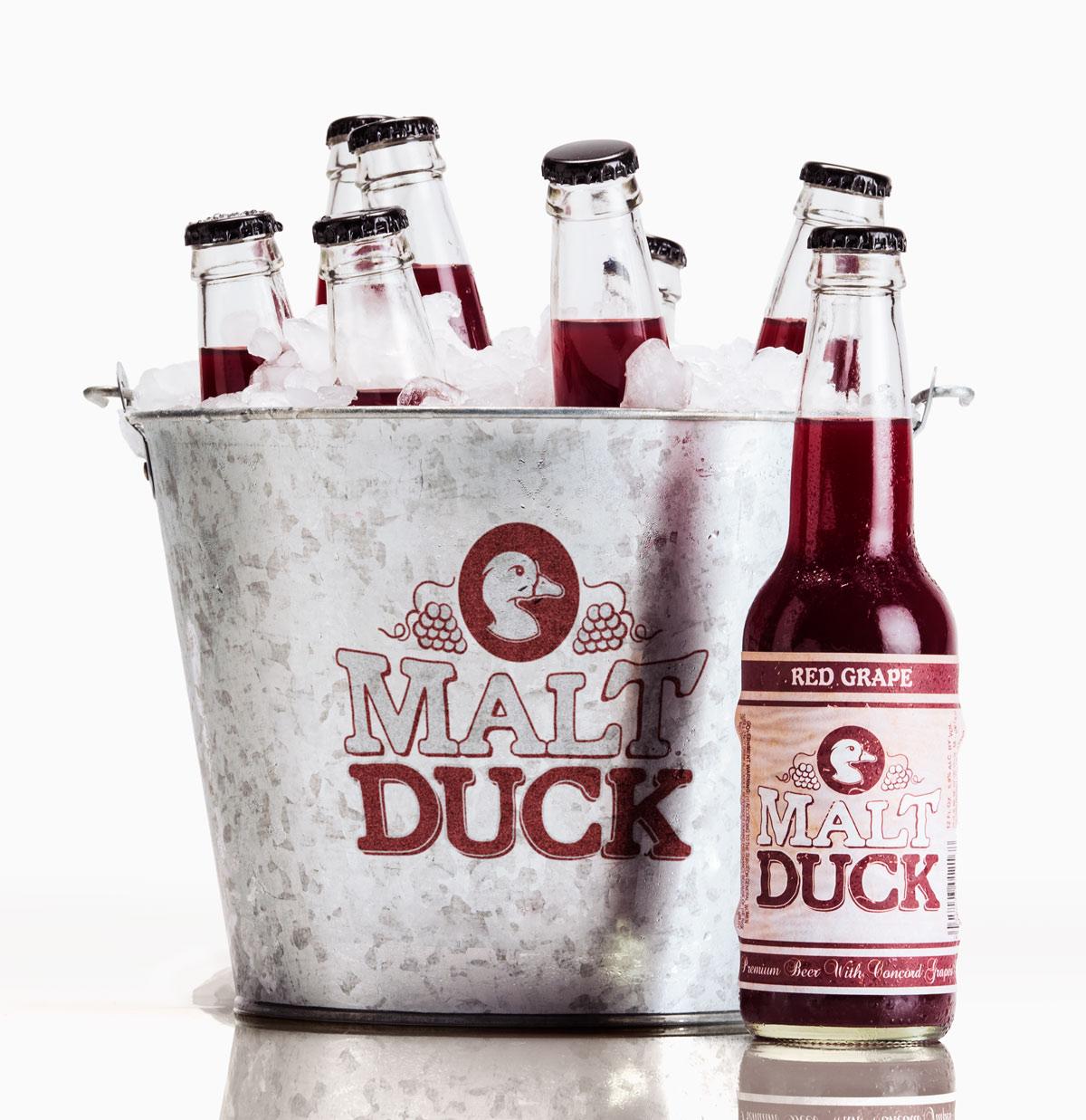Sprecher Recreates Malt Duck With A Blend Of Premium Beer
