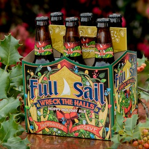 Full Sail's Wreck the Halls is Back, With Bells On