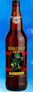 Left Coast Brewing Co. Releases Limited Quantities of South County IPA