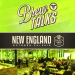 Massachusetts Alcohol Laws to be Discussed at Brew Talks New England