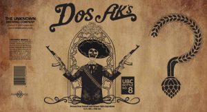 dos-aks-unknown
