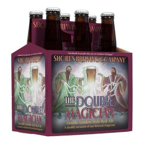 Short's Brewing Co. Announces New Seasonal, The Double Magician