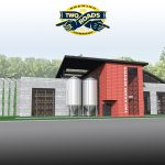 Two Roads Breaks Ground on New $12 Million Brewery