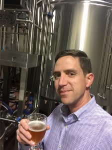Garden State Craft Brewers Guild Hires Jason Carty as Executive Director